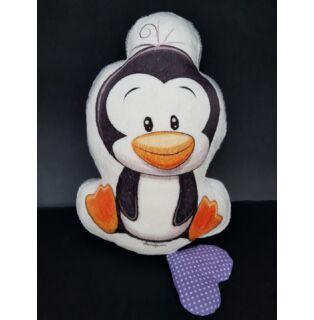Alvóbarát Pingvin