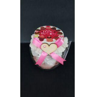 Illatkő Happy Birthday Sütik Vanilia illat
