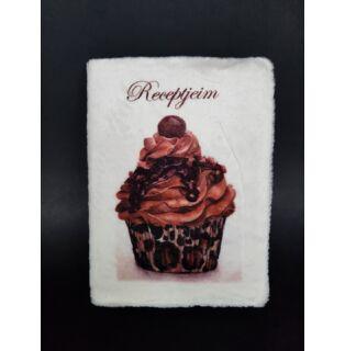 Plüss Receptes Csokis Muffin